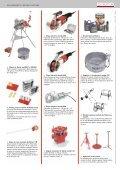 Scule de instalatii RIDGID - Trinet - Page 5