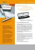 Personalisierte Schreibgeräte mit Stempel und ... - Plastolan - Page 2