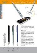Personalisierte Schreibgeräte mit Stempel und ... - Plastolan - Page 6