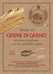 Enlarged view of the Catalog 2013 - Pastificio Morelli