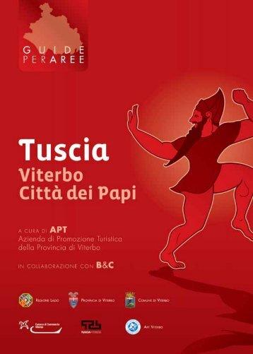 Viterbo Città dei papi - Tuscia.it