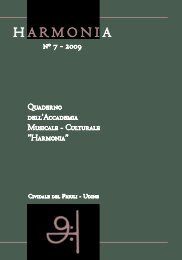 Download the pdf - Accademia Musicale - Culturale