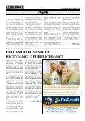 CIALENTE HA PERSO LA TESTA - L'Editoriale - Page 2