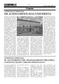 CIALENTE HA PERSO LA TESTA - L'Editoriale - Page 3