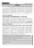 CIALENTE HA PERSO LA TESTA - L'Editoriale - Page 4