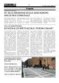 CIALENTE HA PERSO LA TESTA - L'Editoriale - Page 5