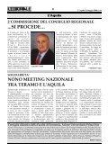 CIALENTE HA PERSO LA TESTA - L'Editoriale - Page 6