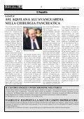 CIALENTE HA PERSO LA TESTA - L'Editoriale - Page 7