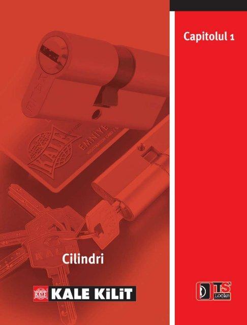 PDF Catalog - Ts Locks Distribution