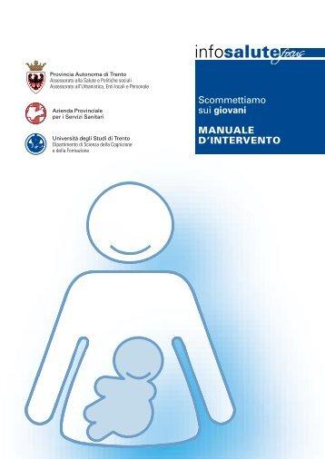 infosalute - Trentino Salute