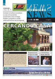 Corriere News 13/04 - Corrierenews.it