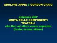 9. Adolphe Appia