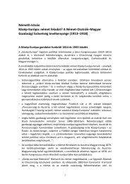 Kozep-Europa-nemet-feladat 600 KB PDF dokumentum ... - Grotius