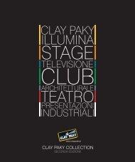 ILLUMINA - Clay Paky