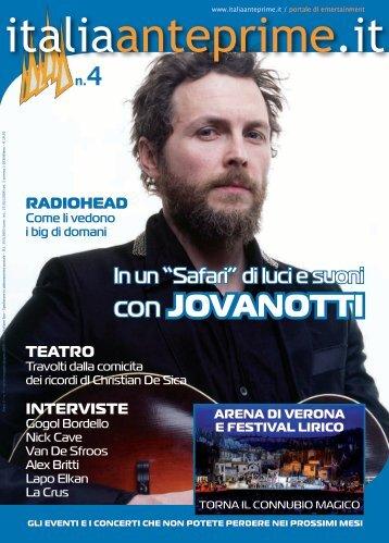 Scarica il PDF - Italiaanteprime.com
