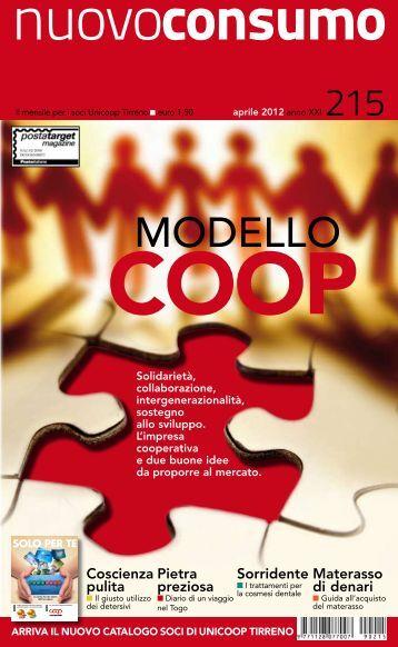 MODELLO - Nuovoconsumo.it