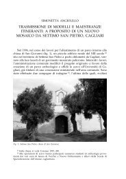 01 Impag. Sertum - Facoltà di Lettere e Filosofia