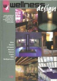n - Architect, Bizzarro, Design, Hotels, SPA, Wellness Clubs