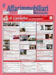 il castello - Affari Immobiliari