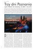 Poznań po godzinach - MTP - Międzynarodowe Targi Poznańskie - Page 4