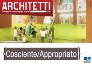 Download NOV-2011_n43-Cosciente/Appropriato - Architetti nell ...
