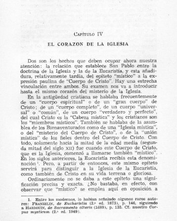 lunes, 28 de julio de 2008 - Biblioteca Católica Digital