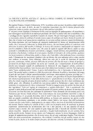 Articolo On. Dioguardi - ONDa