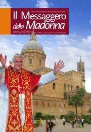 Ottobre 2010 - Santuario Madonna delle Grazie