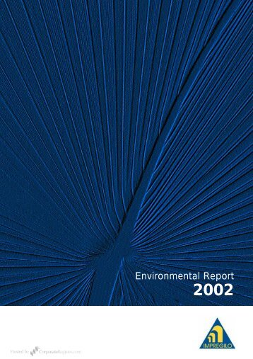 Environmental Report - CorporateRegister.com