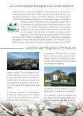 Progetto LIFE Natura Biarmicus Tutela degli habitat e dei rapaci del ... - Page 4