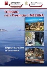 Il Turismo nella provincia di Messina - Centro Nazionale Studi e ...
