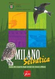 Guida alla scoperta degli animali che vivono a Milano - Oasi LIPU ...