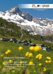 Brochure di presentazione del progetto - interact.interreg ...