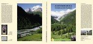IL SENTIERO RUSCA - Comunità Montana Valtellina di Sondrio