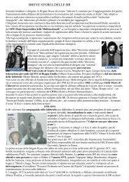 BREVE STORIA DELLE BR - Renata Durando