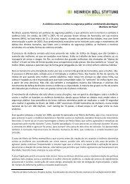 Artigo Marilene de Paula mulheres segurança pública final