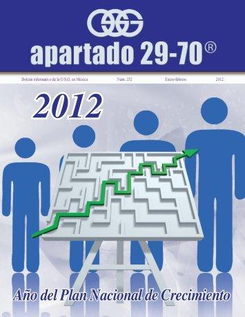 Plan Nacional de Crecimiento Sustentable - Central Mexicana de ...