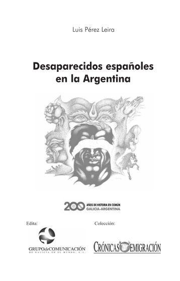 Descargar pdf - Crónicas de la Emigración
