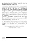 Undici anni… ...in cammino - Psase.It - Page 5