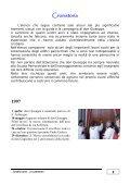 Undici anni… ...in cammino - Psase.It - Page 6