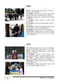 Undici anni… ...in cammino - Psase.It - Page 7