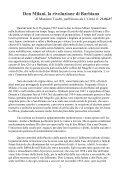 3 Alla Scuola del Priore. A 40 anni dalla morte di don Lorenzo Milani ... - Page 4