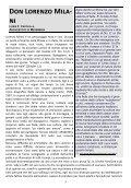 3 Alla Scuola del Priore. A 40 anni dalla morte di don Lorenzo Milani ... - Page 7