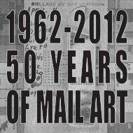 anna boschi-mail Art 50 2012 - Boek 861