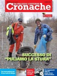 12 aprile 2013 - Provincia di Torino
