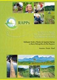 faça download do livro - RAPPs - ADEMADAN