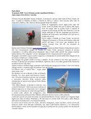 Paolo Rizzi 16 gennaio 2009 Verso Il forum sociale mondiale di Belem