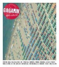 gagarin 5 luglio 2010.indd - Gagarin Magazine