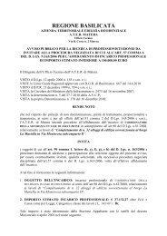 bando procedura negoziata sicurezza 32 alg la martella