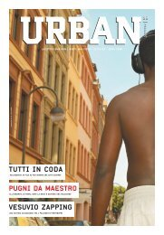 PUGNI DA MAESTRO VESUVIO ZAPPING TUTTI IN CODA - Urban